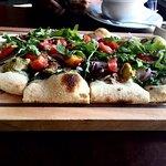 Loaded Veg Pizza