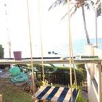 The Beach House at Blackbeard's Foto