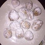 Zeppoli's - Hot and Sweet