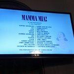 Photo de Mamma Mia
