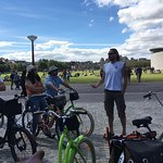 Foto de Mike's Bike Tours & Rentals