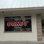 Billede af Jupiter Donut Factory