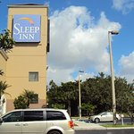Photo of Sleep Inn at Miami International Airport