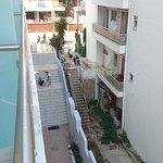 Photo de Hotel Parthenon City