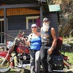 Foto de Pine Rest Cabins