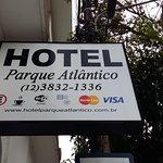 Foto de Hotel e Pousada Parque Atlantico
