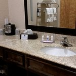 Foto de BEST WESTERN PLUS Palo Alto Inn & Suites