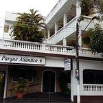Hotel e Pousada Parque Atlantico Foto