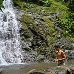 Private Water fall !