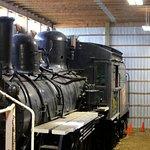 New Brunswick Railway Museum