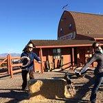 Foto di Flying E Ranch