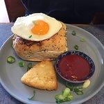 Theo's Cafeの写真