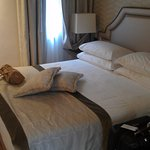 Foto de Hotel Paganelli