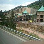 Isle Casino Hotel Black Hawk Foto