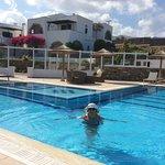 Ostria Inn Foto