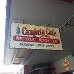 Cambria Cafe