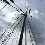 Tall Ship Manitou - Day Tours