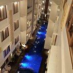 The Sun Hotel & Spa, Legian Bild
