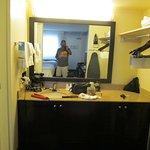 Fairfield Inn by Marriott Anaheim Resort Foto