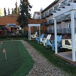 Photo de Pike's Waterfront Lodge