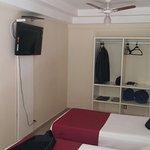 Photo de Hotel Cantareira