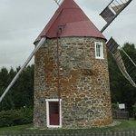 Les Moulins de l'Isle-aux-Coudres - Flour Milling Economuseum
