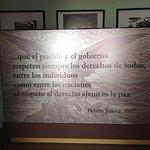 Foto de Benito Juarez Home (Casa de Benito Juarez)