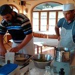 Foto di Agriturismo La Pietriccia