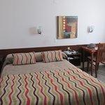 Grand Hotel De Catamarca Foto