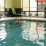 Hampton Inn & Suites Williamsport Faxon Foto
