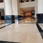 Diplomatic Hotel Foto