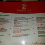 Photo of Mamajuana Cafe and Wine Bar