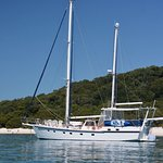 Whitsunday Luxury Sailing Holiday