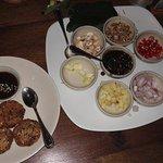 Sweet Sisters Cafe Foto