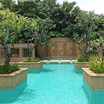 Pool - Le Meridien Angkor Photo