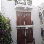 Hotel Monterrey Bild