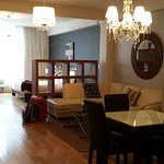 Loft Hotel Foto