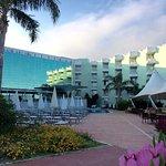Foto Grand Belish Hotel