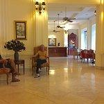 Photo de Settha Palace Hotel