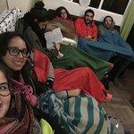 Foto de Aji Verde Hostel