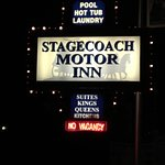 Photo of Stagecoach Motor Inn