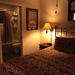Vineyard Court Designer Suites Hotel Foto