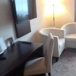Qubus Hotel Krakow Foto