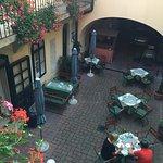 Hotel Wollner Foto