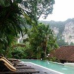 Photo of The Cliff Ao Nang Resort