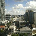 Foto de Hotel Jen Brisbane