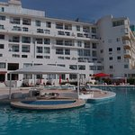 Foto de Bel Air Collection Resort & Spa Cancun