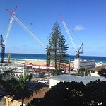 Warringa Surf Apartments Photo