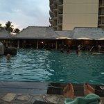 Foto di Courtyard King Kamehameha's Kona Beach Hotel