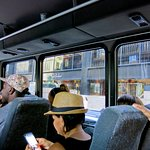 Foto de New York Shuttle Tours